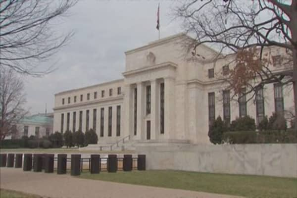 Dudley expects Fed rate hike this year