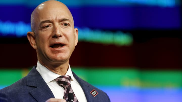 Amazon bans people for returning too much, but it shouldn't act like a traditional retailer