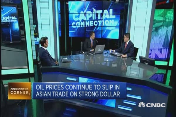 How will the OPEC oil deal affect US shale?