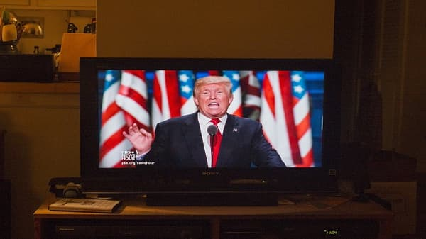 Trump TV ready to launch?