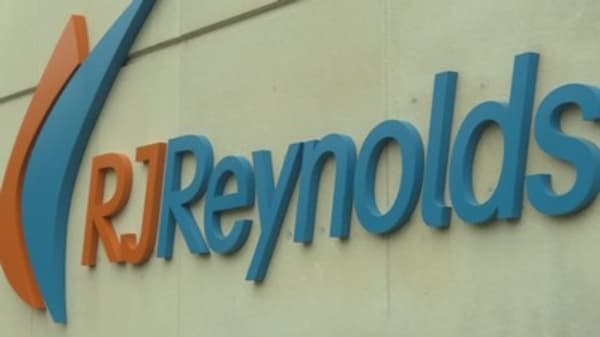Reynolds stock smoking hot after $47B BAT offer