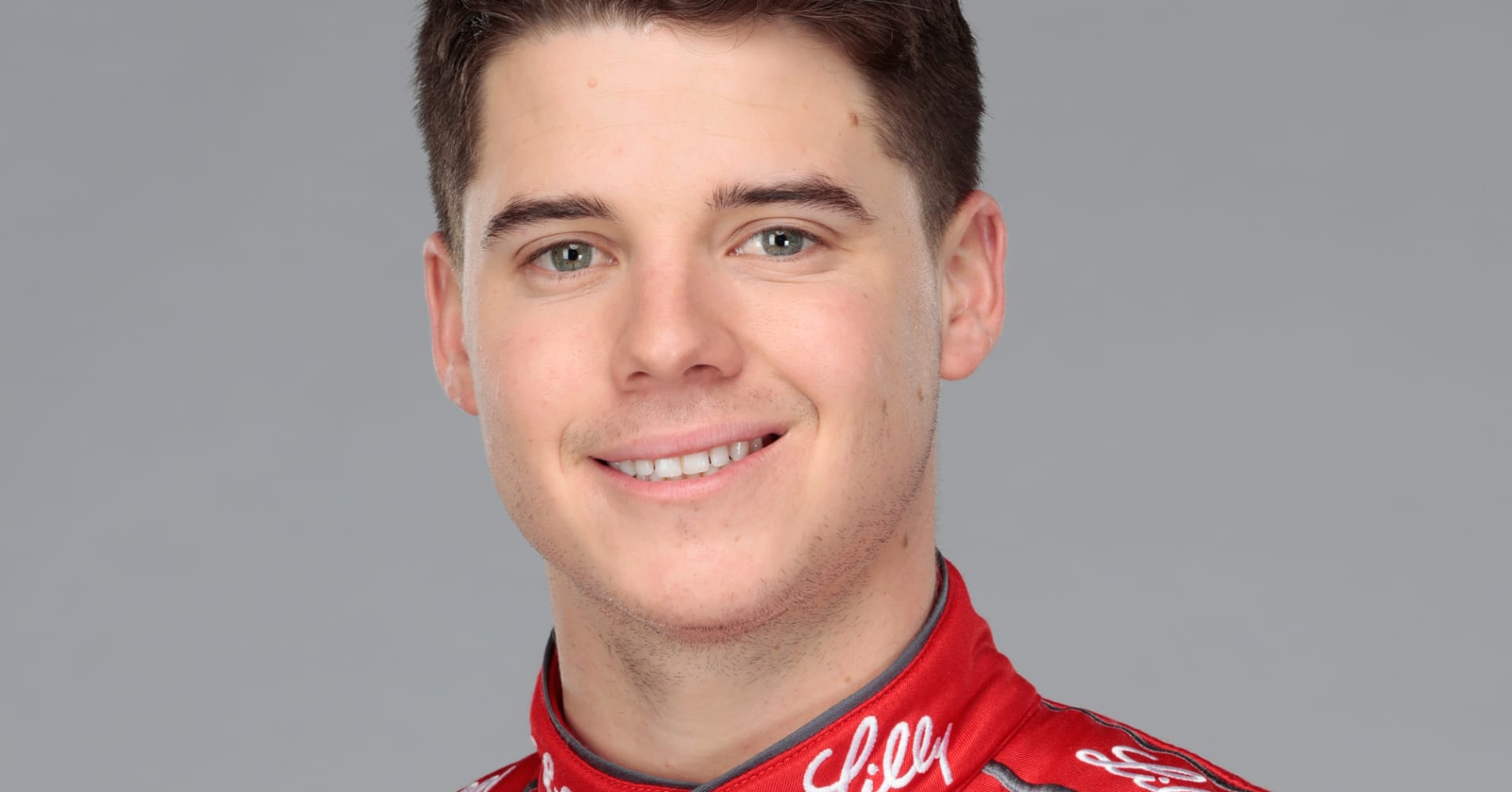 NASCAR driver Ryan Reed