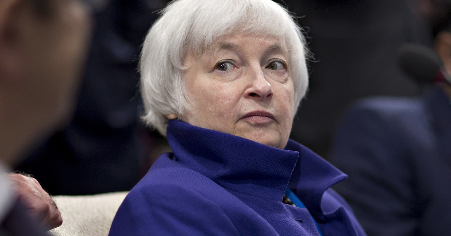 Top economists rip Fed, call for letting inflation run higher than normal