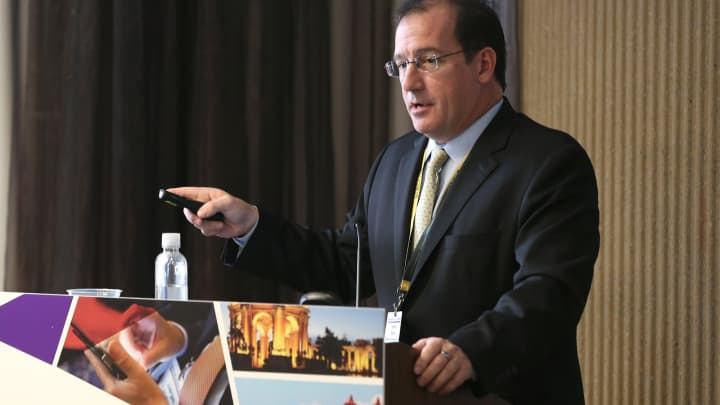 Jeffrey Bacha, DelMar Pharmaceuticals
