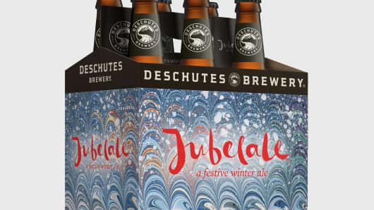 Jubelale winter ale