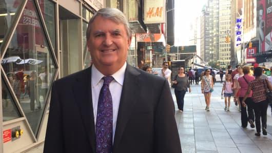 Sam Gibbs, executive director AgileHealthInsurance.com.