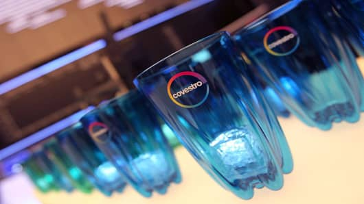 Covestro glasses