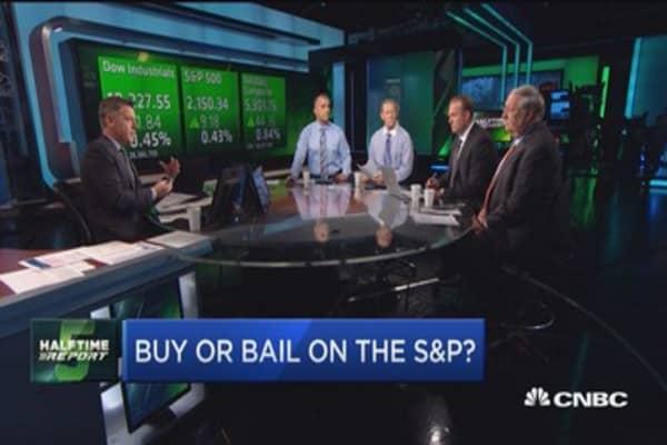 Veteran value investor Bill Miller on the markets