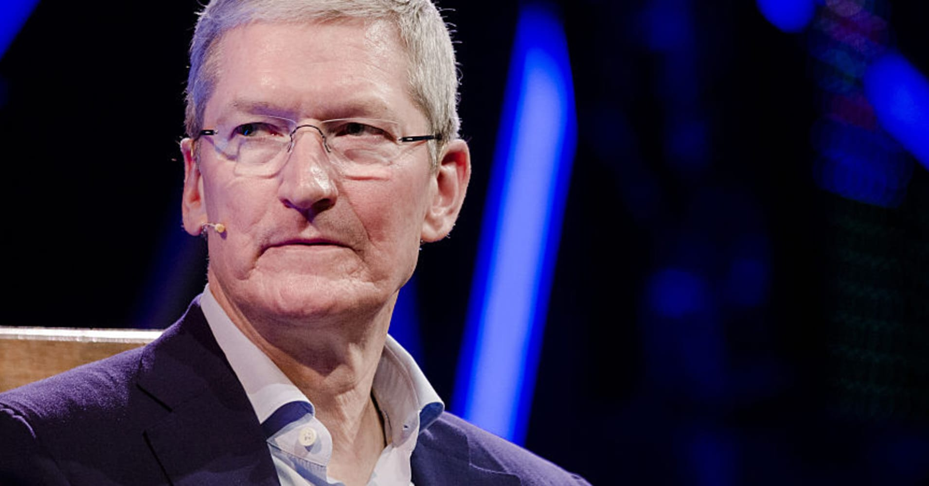 Apple needs to buy a production house like A24, Lionsgate, or Sony Pictures: Analyst