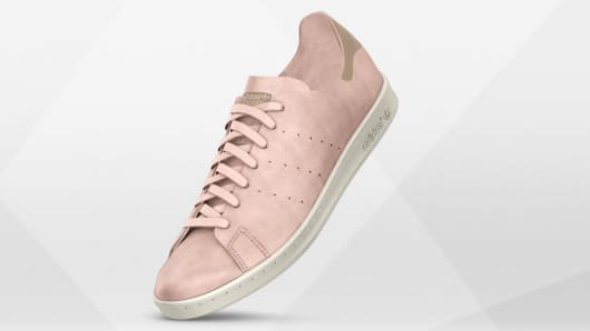 Mi Stan Smith Deconstructed Shoes from Adidas