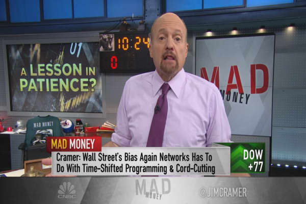 Cramer: The battle of three stock markets controlling your money