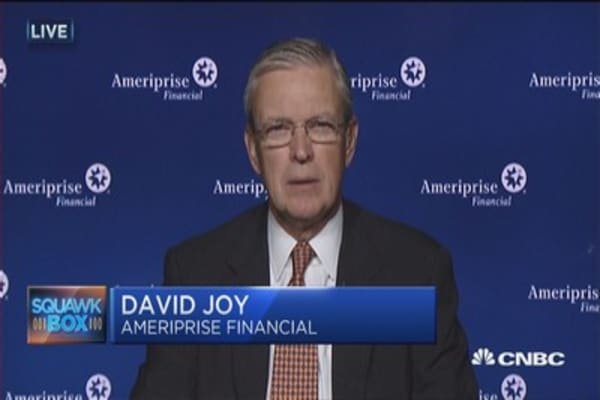 Economy rebounds but watch US dollar: Pro