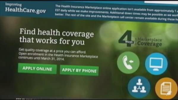 Americans may see higher 2017 Obamacare prices