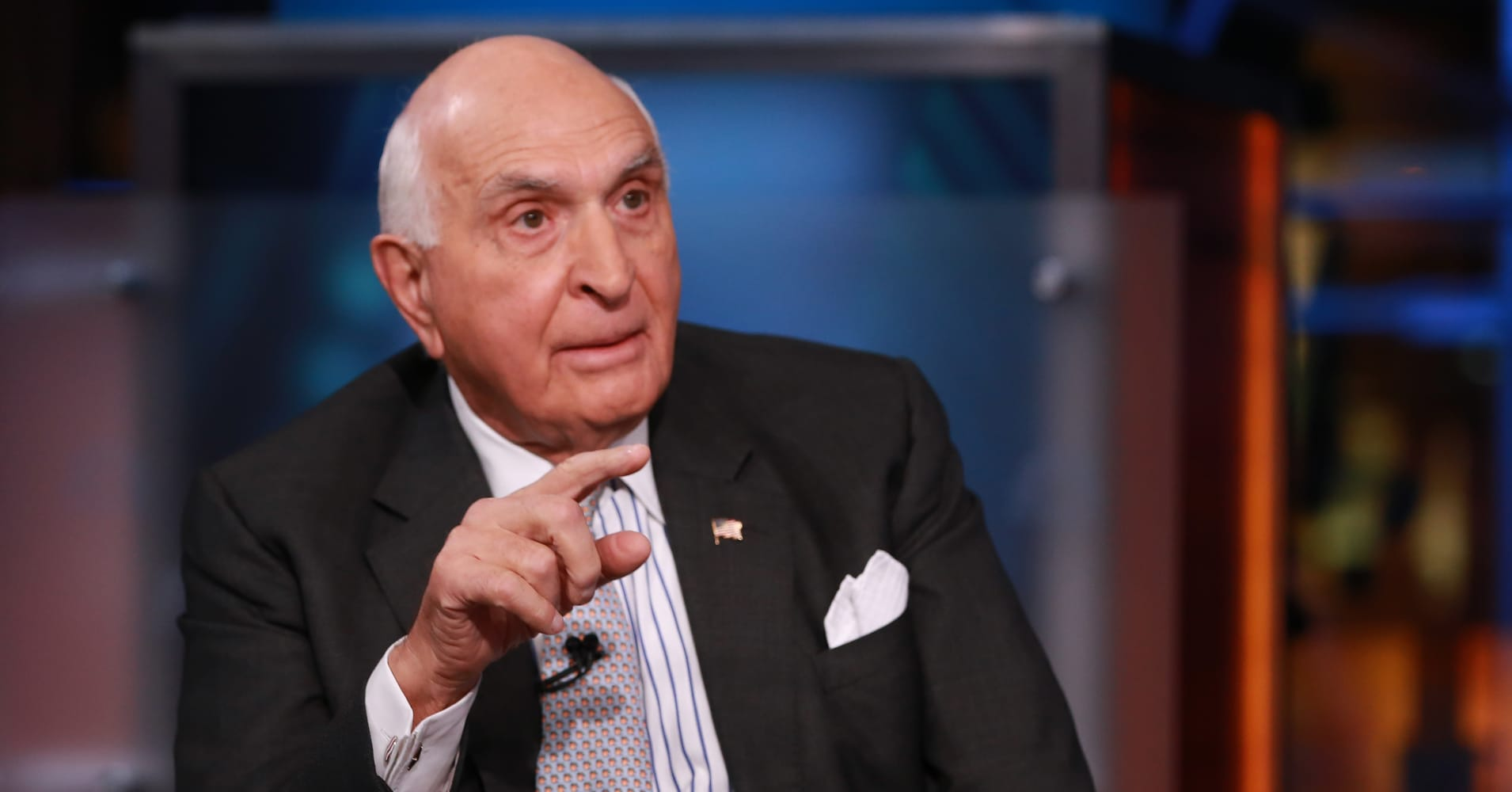Langone to Trump: It's great to honor job-saving promises, but US is not a managed economy