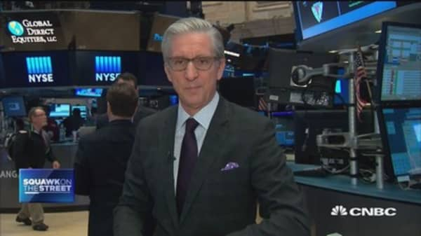 Pisani: Overall more positives than negatives for earnings