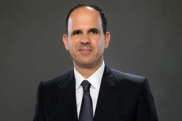 Marcus Lemonis, The Profit host