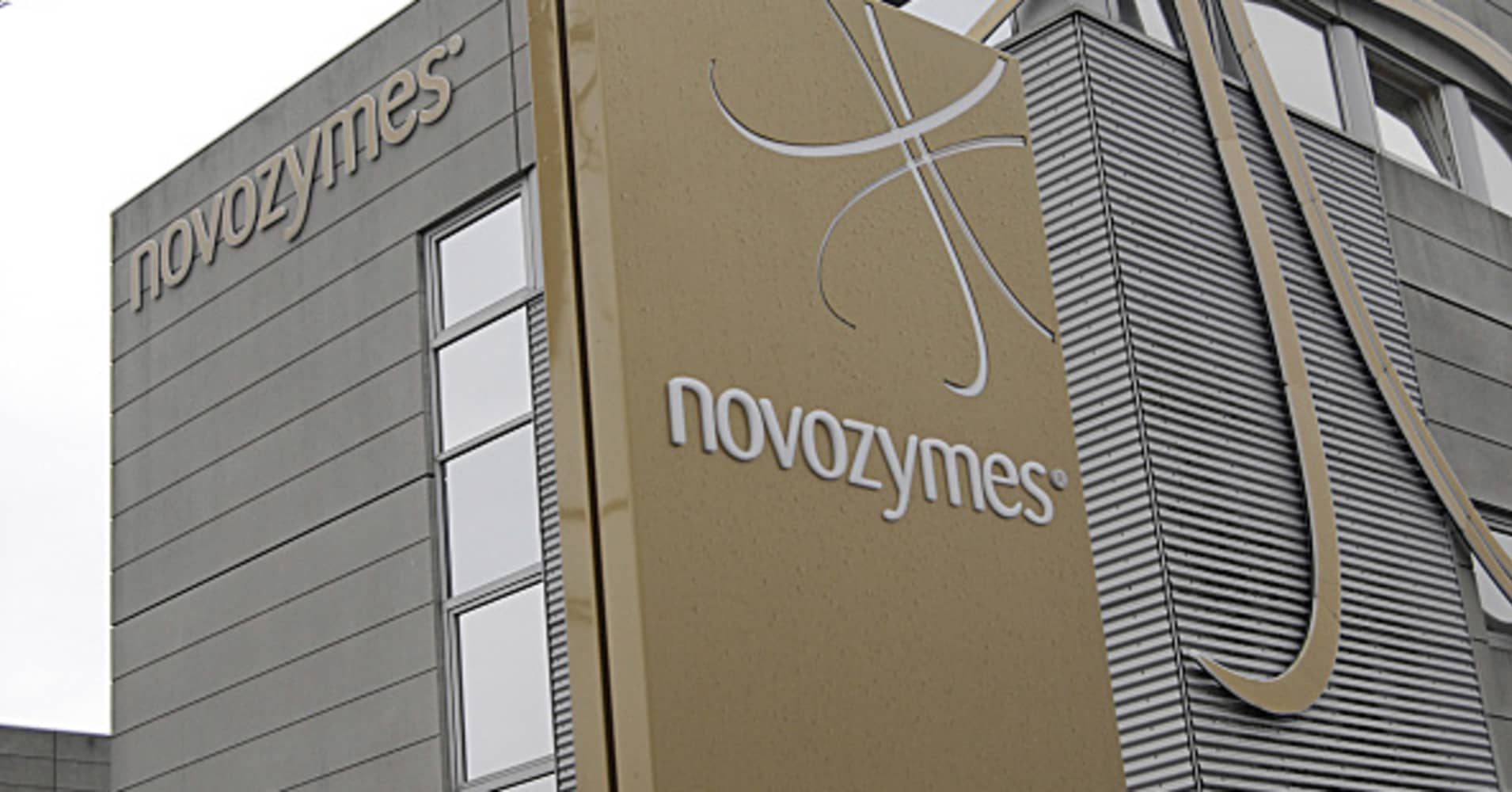 Biotech firm Novozymes sinks 3% after earnings miss