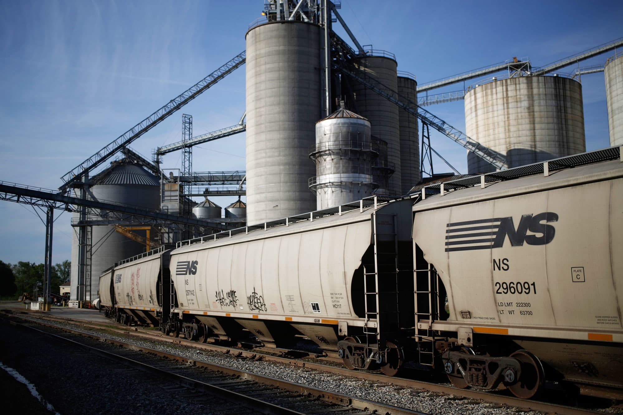 Norfolk Southern Ceo Reveals The Secret To Making Money With Cargoes