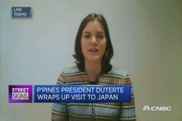 Will the US-Philippines alliance hold?