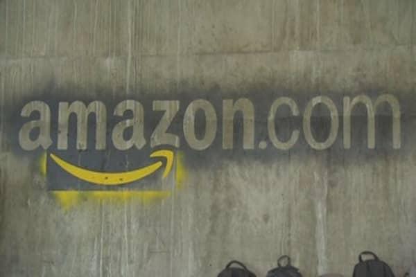 Amazon earnings on deck