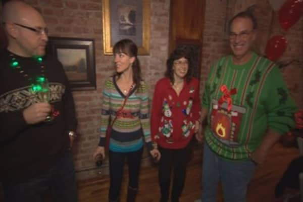 Wal-Mart to offer more ugly Christmas sweaters this holiday