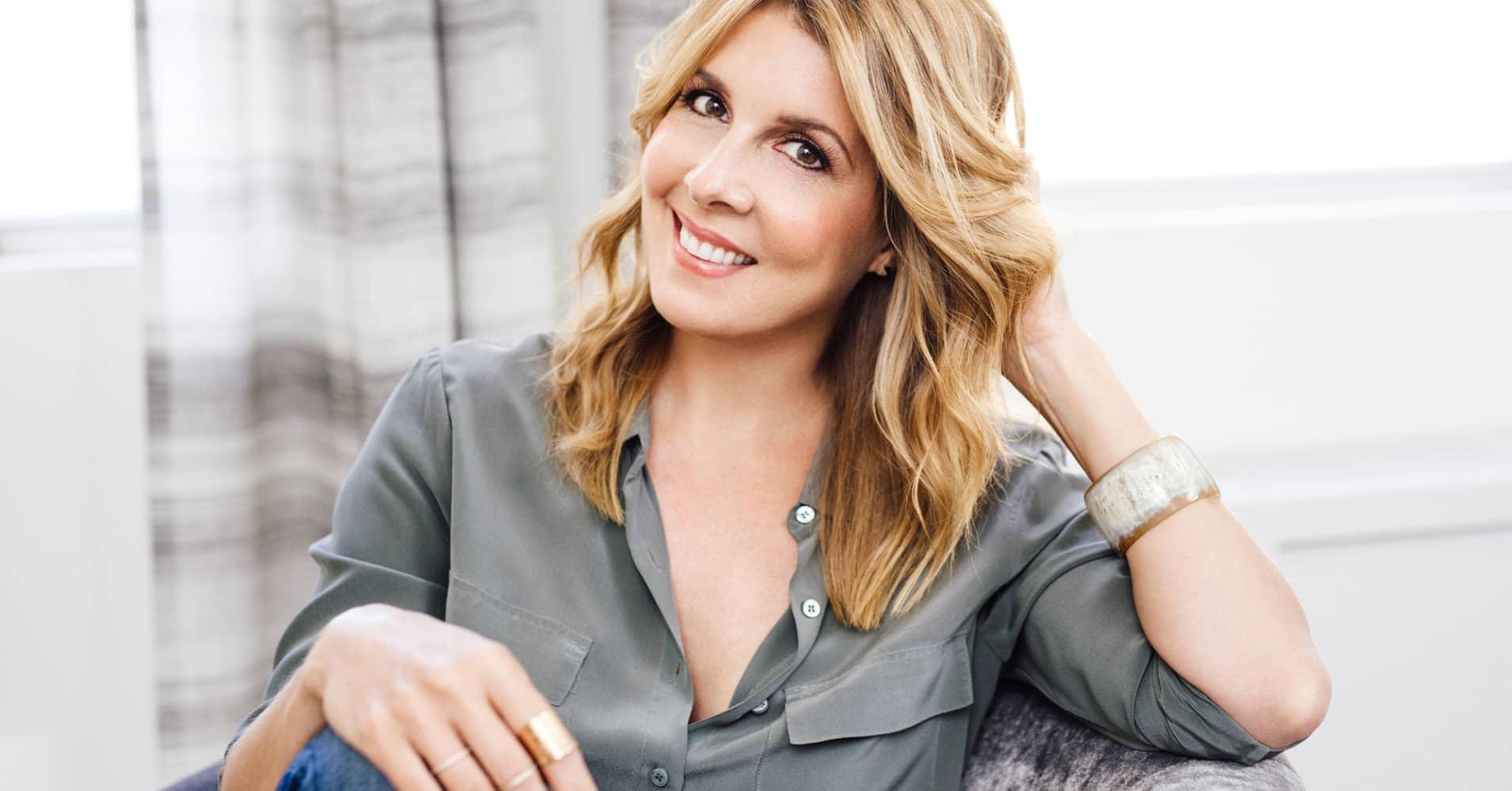 Michele Promaulayko, editor-in-chief, Cosmopolitan Magazine
