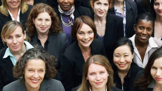 Businsswomen