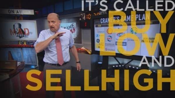 Cramer Remix: GE may be making a huge mistake
