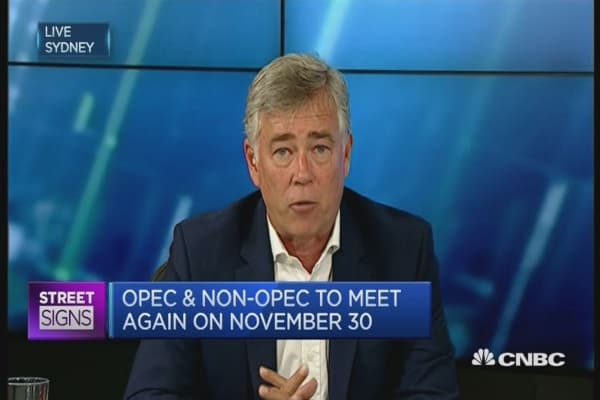 OPEC won't agree on anything: Expert