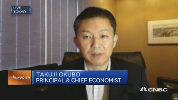 BOJ policy likely to remain unchanged: Economist