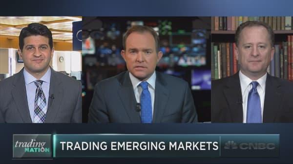 Emerging markets & election risk