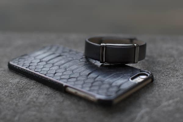 The Sona bracelet.