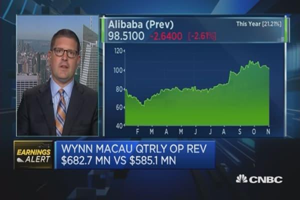 Alibaba following the Amazon model: Expert