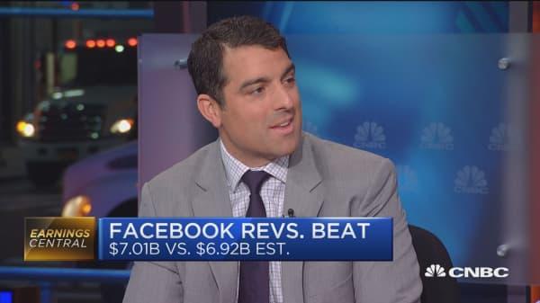 Facebook's cautionary tale