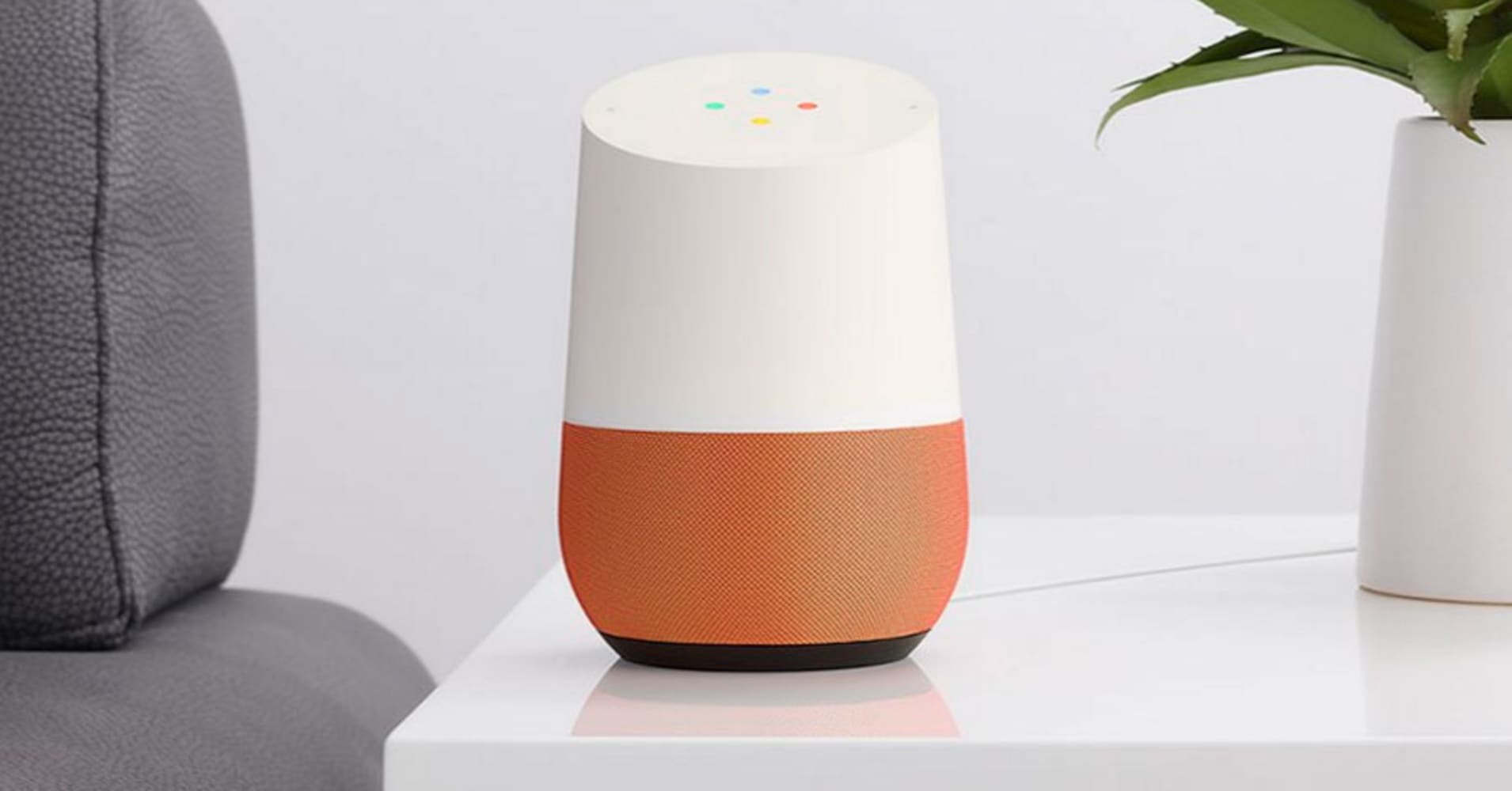 Smart Speaker Alerts the Cops to an Assault After a Man Allegedly Threatened to Kill his Girlfriend