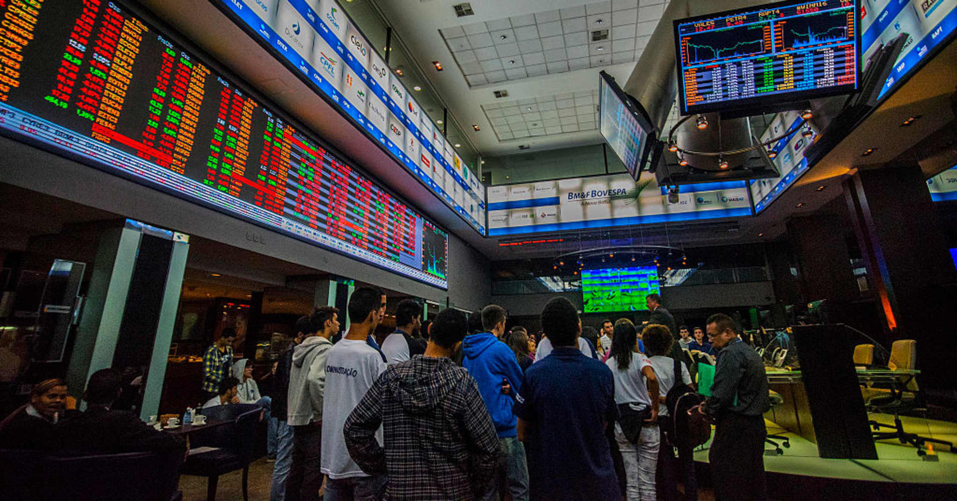 Forget The Us The Stock Market Bargains Are Now