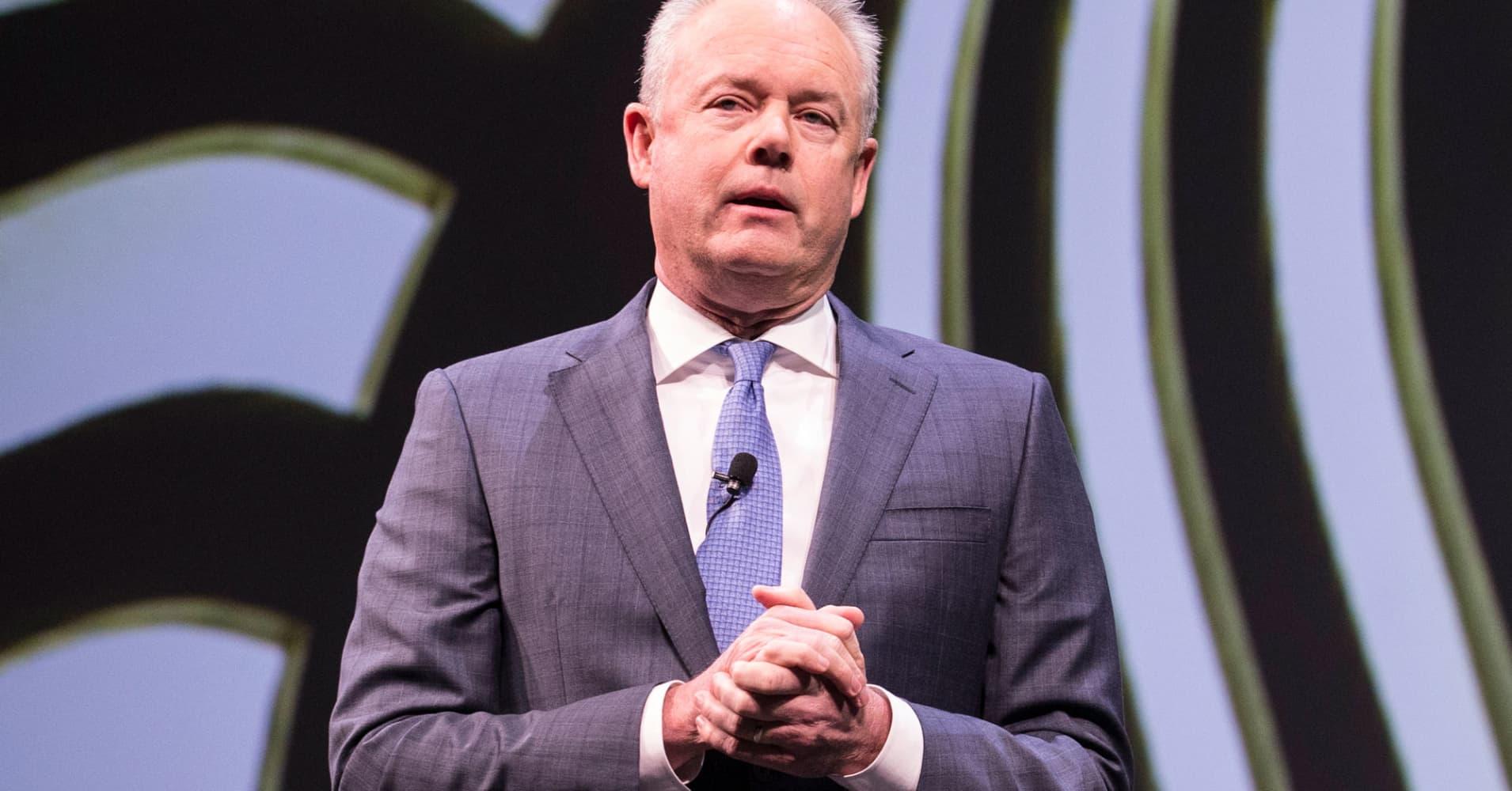Starbucks to rally on sales growth turnaround: JP Morgan