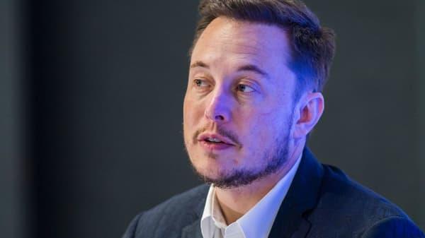 Elon Musk, Tesla Motors CEO