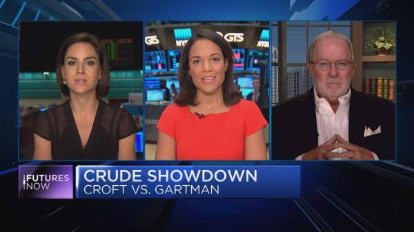Here's why Saudi Arabia has the leverage in OPEC: RBC