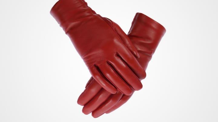 UR Powered Gloves