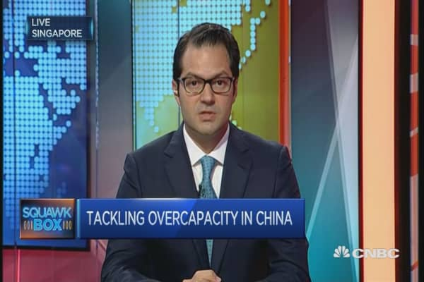 Don't expect monetary, fiscal easing in China: Expert