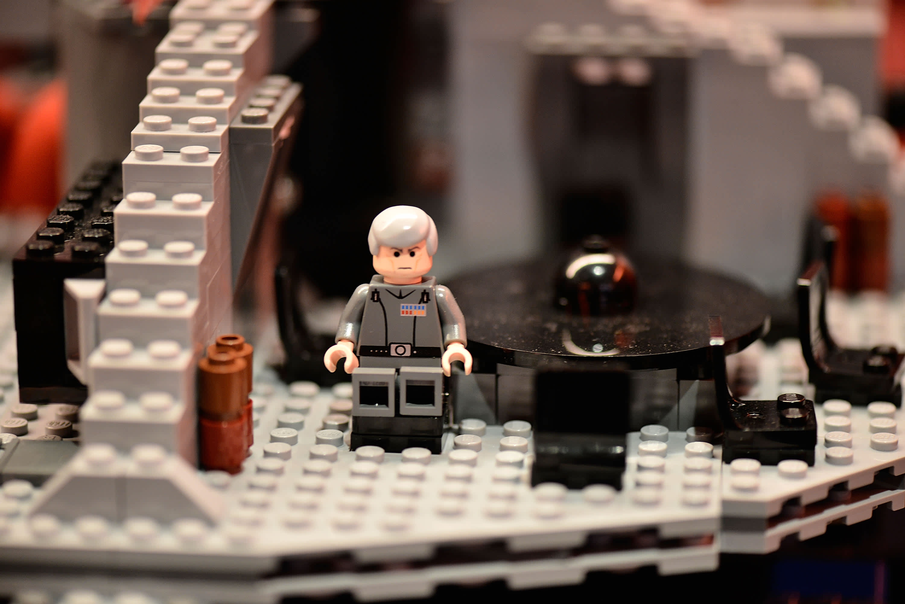 Going Hollywood How Lego Stays Relevant In A Digital Age