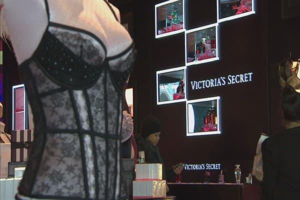 Victoria's Secret may face a branding problem