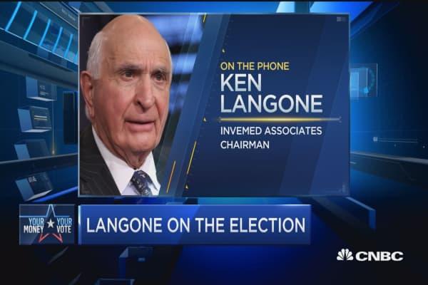 Langone: