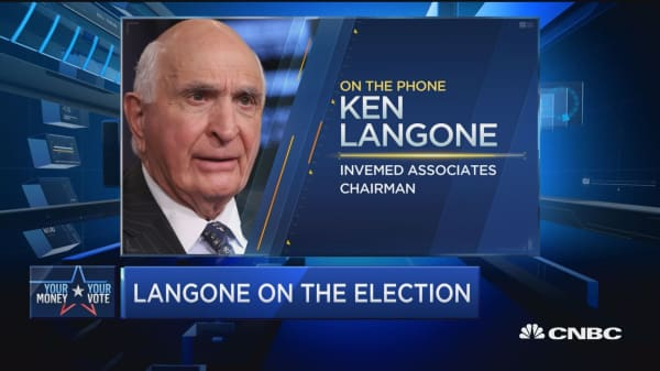 LANGONE ON ENTITLEMENTS
