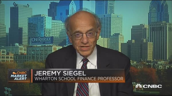 Siegel: Gridlock not that bad