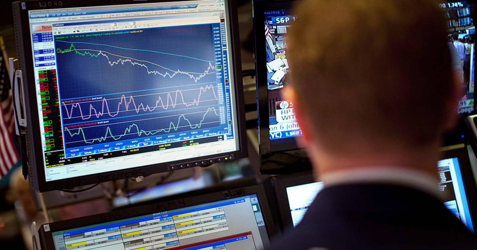 Gettyimages Stocks Making Biggest Moves Premarket