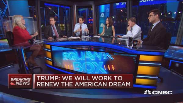 Trump win repudiates 'class warfare' rhetoric: Betsy McCaughey