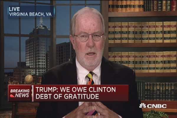 Expect 'drilling, drilling and drilling': Dennis Gartman