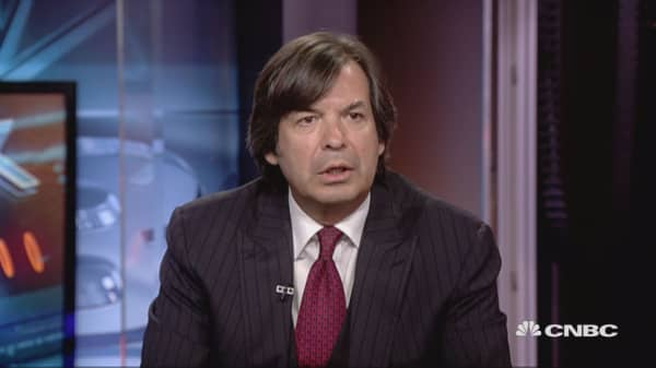 The Italian referendum is not Brexit: Intesa Sanpaolo CEO